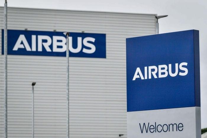 Airbus job cuts