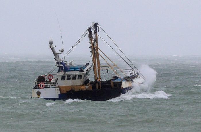 Fishing rights